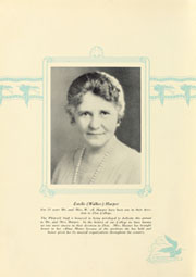 Page 8, 1930 Edition, Elon University - Phi Psi Cli Yearbook (Elon, NC) online yearbook collection