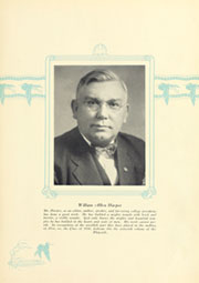 Page 9, 1930 Edition, Elon University - Phi Psi Cli Yearbook (Elon, NC) online yearbook collection