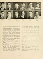 Page 13, 1943 Edition, Elon University - Phi Psi Cli Yearbook (Elon, NC) online yearbook collection