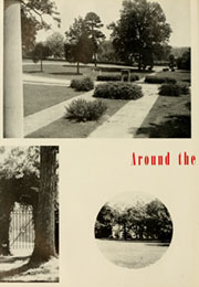 Page 12, 1944 Edition, Elon University - Phi Psi Cli Yearbook (Elon, NC) online yearbook collection