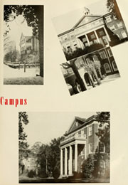 Page 13, 1944 Edition, Elon University - Phi Psi Cli Yearbook (Elon, NC) online yearbook collection