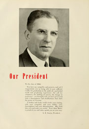 Page 16, 1944 Edition, Elon University - Phi Psi Cli Yearbook (Elon, NC) online yearbook collection