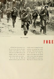 Page 8, 1944 Edition, Elon University - Phi Psi Cli Yearbook (Elon, NC) online yearbook collection