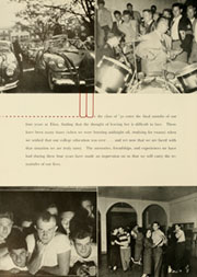 Page 10, 1950 Edition, Elon University - Phi Psi Cli Yearbook (Elon, NC) online yearbook collection