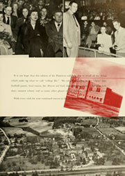Page 11, 1950 Edition, Elon University - Phi Psi Cli Yearbook (Elon, NC) online yearbook collection