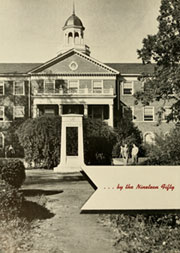 Page 6, 1950 Edition, Elon University - Phi Psi Cli Yearbook (Elon, NC) online yearbook collection