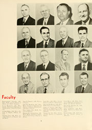 Page 13, 1955 Edition, Elon University - Phi Psi Cli Yearbook (Elon, NC) online yearbook collection