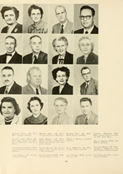 Page 14, 1955 Edition, Elon University - Phi Psi Cli Yearbook (Elon, NC) online yearbook collection