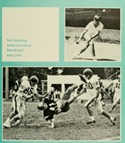 Page 17, 1972 Edition, Elon University - Phi Psi Cli Yearbook (Elon, NC) online yearbook collection