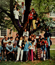 Page 6, 1972 Edition, Elon University - Phi Psi Cli Yearbook (Elon, NC) online yearbook collection