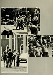 Page 15, 1974 Edition, Elon University - Phi Psi Cli Yearbook (Elon, NC) online yearbook collection