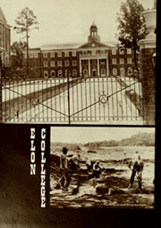 Page 6, 1974 Edition, Elon University - Phi Psi Cli Yearbook (Elon, NC) online yearbook collection