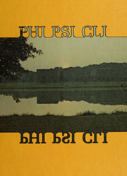 1978 Edition, Elon University - Phi Psi Cli Yearbook (Elon, NC)