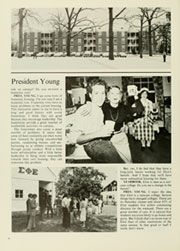 Page 10, 1980 Edition, Elon University - Phi Psi Cli Yearbook (Elon, NC) online yearbook collection