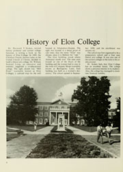 Page 12, 1980 Edition, Elon University - Phi Psi Cli Yearbook (Elon, NC) online yearbook collection