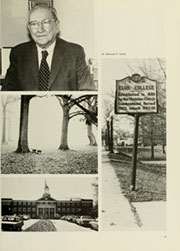 Page 13, 1980 Edition, Elon University - Phi Psi Cli Yearbook (Elon, NC) online yearbook collection
