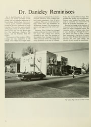 Page 14, 1980 Edition, Elon University - Phi Psi Cli Yearbook (Elon, NC) online yearbook collection