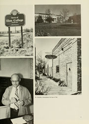 Page 15, 1980 Edition, Elon University - Phi Psi Cli Yearbook (Elon, NC) online yearbook collection
