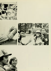 Page 15, 1982 Edition, Elon University - Phi Psi Cli Yearbook (Elon, NC) online yearbook collection