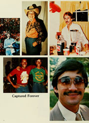 Page 16, 1982 Edition, Elon University - Phi Psi Cli Yearbook (Elon, NC) online yearbook collection