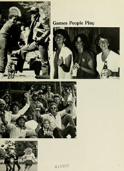 Page 7, 1982 Edition, Elon University - Phi Psi Cli Yearbook (Elon, NC) online yearbook collection