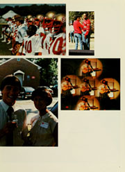 Page 9, 1982 Edition, Elon University - Phi Psi Cli Yearbook (Elon, NC) online yearbook collection