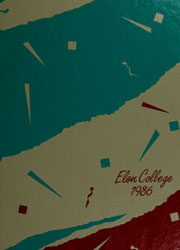 1986 Edition, Elon University - Phi Psi Cli Yearbook (Elon, NC)