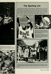 Page 37, 1988 Edition, Elon University - Phi Psi Cli Yearbook (Elon, NC) online yearbook collection