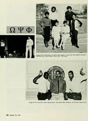 Page 52, 1988 Edition, Elon University - Phi Psi Cli Yearbook (Elon, NC) online yearbook collection