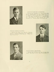 Page 16, 1906 Edition, Haverford College - Record Yearbook (Haverford, PA) online yearbook collection