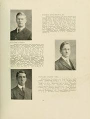 Page 17, 1906 Edition, Haverford College - Record Yearbook (Haverford, PA) online yearbook collection