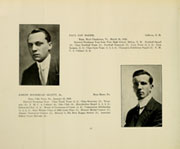 Page 16, 1913 Edition, Haverford College - Record Yearbook (Haverford, PA) online yearbook collection