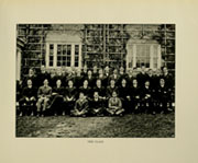 Page 9, 1913 Edition, Haverford College - Record Yearbook (Haverford, PA) online yearbook collection