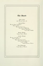 Page 10, 1917 Edition, Haverford College - Record Yearbook (Haverford, PA) online yearbook collection