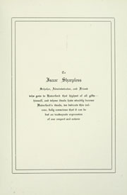 Page 11, 1917 Edition, Haverford College - Record Yearbook (Haverford, PA) online yearbook collection