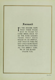Page 13, 1920 Edition, Haverford College - Record Yearbook (Haverford, PA) online yearbook collection
