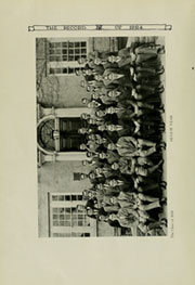 Page 10, 1924 Edition, Haverford College - Record Yearbook (Haverford, PA) online yearbook collection