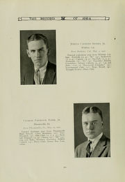 Page 12, 1924 Edition, Haverford College - Record Yearbook (Haverford, PA) online yearbook collection