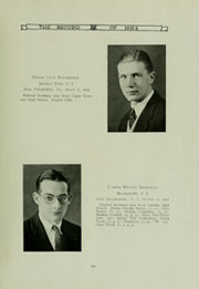 Page 13, 1924 Edition, Haverford College - Record Yearbook (Haverford, PA) online yearbook collection