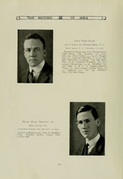 Page 14, 1924 Edition, Haverford College - Record Yearbook (Haverford, PA) online yearbook collection