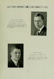 Page 15, 1924 Edition, Haverford College - Record Yearbook (Haverford, PA) online yearbook collection