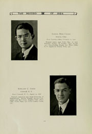 Page 16, 1924 Edition, Haverford College - Record Yearbook (Haverford, PA) online yearbook collection