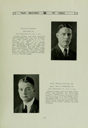 Page 17, 1924 Edition, Haverford College - Record Yearbook (Haverford, PA) online yearbook collection