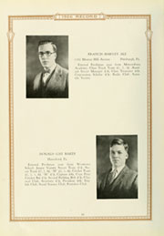 Page 16, 1926 Edition, Haverford College - Record Yearbook (Haverford, PA) online yearbook collection