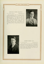 Page 17, 1926 Edition, Haverford College - Record Yearbook (Haverford, PA) online yearbook collection