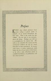 Page 11, 1928 Edition, Haverford College - Record Yearbook (Haverford, PA) online yearbook collection