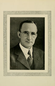 Page 8, 1928 Edition, Haverford College - Record Yearbook (Haverford, PA) online yearbook collection
