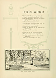 Page 10, 1929 Edition, Haverford College - Record Yearbook (Haverford, PA) online yearbook collection