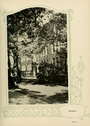 Page 17, 1929 Edition, Haverford College - Record Yearbook (Haverford, PA) online yearbook collection