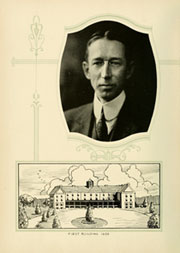 Page 8, 1929 Edition, Haverford College - Record Yearbook (Haverford, PA) online yearbook collection
